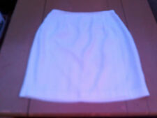 Unbranded Machine Washable Above Knee Solid Skirts for Women