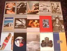 Camera Austria x31 issues 1980-1992 photography magazine german + some english