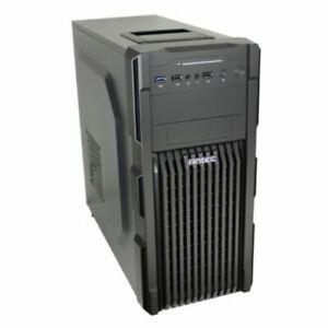 Antec Gx-200 Gaming Case Atx Usb 3.0 Tool-Less  Black