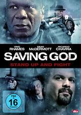 Saving God-Stand Up And Fight (DVD) (*NEU*)