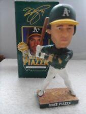 2007-OAKLAND A'S-#31-Mike Piazza-SGA-Baseball BOBBLEHEAD..