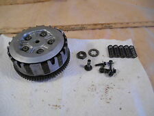 2001 YAMAHA BIG BEAR YFM400 4X4 CLUTCH BASKET + PLATES + SPRINGS YFM 400