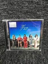 Fifth Harmony - 7/27 (Deluxe Version) [New & Sealed] CD
