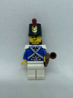 Lego Minifig Yellow Epaulette for Pirate Armada Soldier Shoulder Minifigure Part