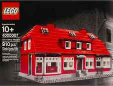 LEGO® Exclusive 4000007 Ole Kirk's House NEU OVP _NEW MISB NRFB hard to find