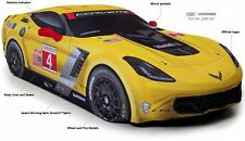 14-17 Chevrolet Corvette Stingray C7R Indoor Vehicle Cover 23481362 Genuine OEM