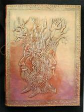 Lord of the Rings TREEBEARD - A5 Fantasy Handmade Leather Journal Diary