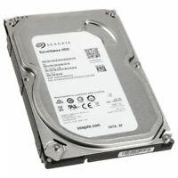Seagate ST2000VX003 2TB Surveillance 3.5 HDD Hard Drive | 5900 RPM