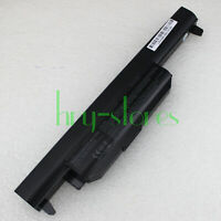 Laptop 5200mah Battery For ASUS R400 R400VS 400VG R400VM R400VD R500 A32-K55
