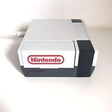 3D Impreso Nes Nintendo Raspberry Pi 3 y B + Estuche Retropie con LED