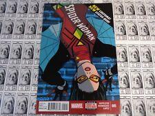 Spider-Woman (2014) Marvel - #5, New Costume, Hopeless/Rodriguez, NM
