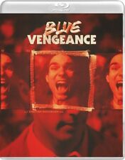 Blue Vengeance [New Blu-ray] With DVD, Widescreen, 2 Pack