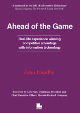 Very Good, Ahead of the Game: Real-Life Experience Winning Competitive Advantage