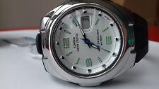Casio Wvq-201he-7b RADIO CONTROLADO WAVE CEPTOR WATCH ATOMIC TIMEKEEPING montre