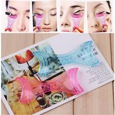 Hot Eyeliner Model Makeup Eye Helper Device Tool Draw Eye Liners Guide Card Mold