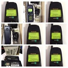 CELLULARE PANASONIC EB G450 GSM + CONFEZIONE UNLOCKED SIM FREE DEBLOQUE