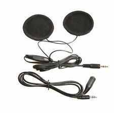 Motorcycle Helmet Interphone Intercom Mic/Headphone Speaker Headset for MP3 iPod