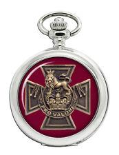 Canadian Victoria Cross Pocket Watch