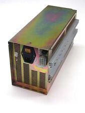 Safnat Evoluzione - Alimentatore per cabinet 24/64 - manutenzione e riparazione