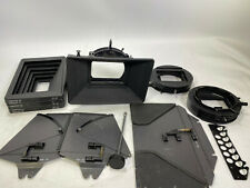 ARRI MB-18 Production Matte Box - Filter trays 4x4, 4x5.65