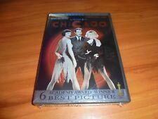 Chicago (DVD, 2003, Widescreen) Richard Gere Catherine Zeta-Jones NEW