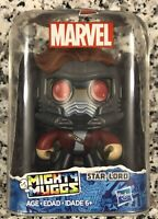 """Hasbro 2017 Marvel Mighty Muggs """"Star-Lord"""" Guardians of the Galaxy Figure NEW"""