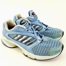 uk availability 30502 e69a6 ADIDAS Original Clima Cool Light Blue Athletic Shoes Sz 7-1 2 M -