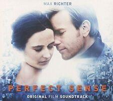 Max Richter – Perfect Sense Soundtrack Score, Drone, Modern Classical  CD  NEW