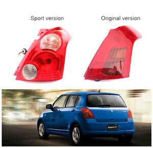 Suzuki SWIFT 2004-2010 Original  new tail light Taillamp  Sport Upgrade L/R