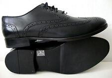 ESPRIT Herren Leder Business Schuhe Halbschuhe Leder Schuhe Gr.42 NEU mit ETIKET