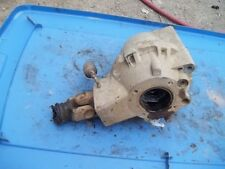 2001 BOMBARDIER TRAXTER 500 4WD FRONT DIFFERENTIAL WITH YOKES