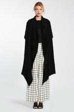 Cooper St Perfect Storm Cardi, Black Winter Cardigan, Winter Jackets Size 10.