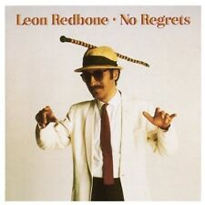 Leon Redbone - No Regrets [New CD] Reissue