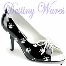 Funtasma High (3 in. to 4.5 in.) Pumps, Classics Heels for Women