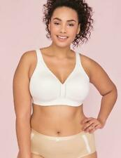 Lane Bryant Cacique ~ NWT! 42D ~ Sugar Unlined No-Wire COOLING Minimizer Bra