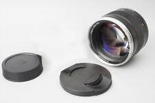 Carl Zeiss Planar 85mm f/1.4 1.4 ZE T* Auto Focus Lens, For Canon EF Mount