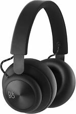 B&o Play by Bang & Olufsen BeoPlay H4 Wireless Bluetooth Headphones Black Ck