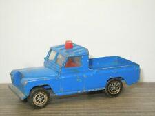 Land Rover 109 WB - Corgi Toys Whizzwheels England *43746
