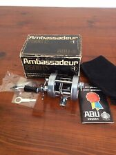 Abu ambassadeur 2500 C New Old Stock
