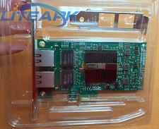 Dual Port PCI-EX1 Intel 82575EB E1G42ET/EF/E1G44ET Gigabit Server Adapter