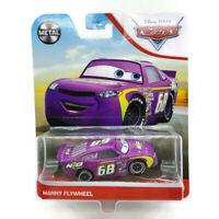 Disney Pixar Cars Manny Flywheel Diecast Toy New Free Shipping