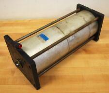"Fabco-Air, Inc. MP6X7X2X1FFA-BFR-E Pneumatic Cylinder 5 1/2"" Bore 7"" Stroke"