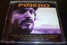 "New! ""PINERO"" Soundtrack (CD 2002) Eddie Palmieri/Willie Colon/Monk ***SEALED***"