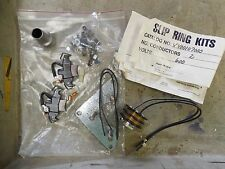Aero-Motive Slip Ring Kit V400107000 600 Volt New