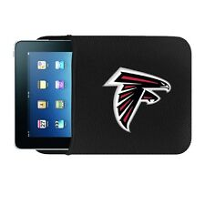 "ATLANTA FALCONS IPAD 10"" NETBOOK TABLET SLEEVE"