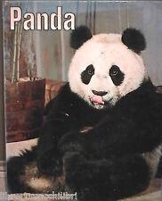 PANDA Donna K Grosvenor Giunti Marzocco National Geographic Fauna Animali di e