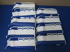 Lot of 9 Zimmer Perforated Cockup Wrist Splint X-Large - Right Cat No. 1759-08