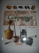 Collections: Brocante: Objets de nos campagnes, 2013, TBE