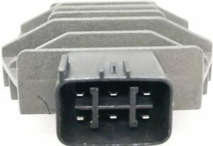 Voltage Regulator Rectifier For Arctic Cat Thunder Cat 4x4