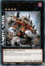 KING OF THE FERAL IMPS • (Re Degli Imp Selvaggi) • Rara • ANGU EN049 • Yugioh!